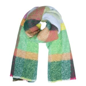 Scarf Pretty in Colors